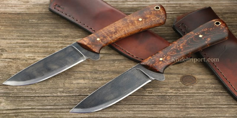 Elk Ridge knives - Official blog